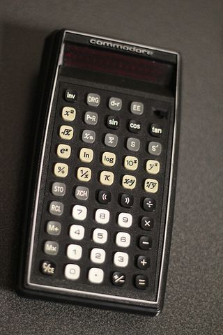 Digital-calculator