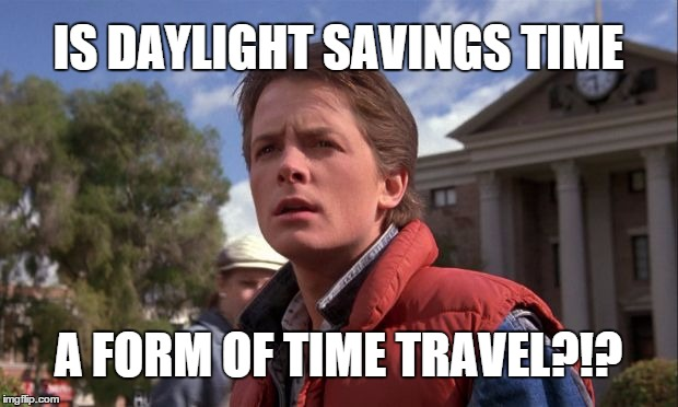 Dst-time-travel