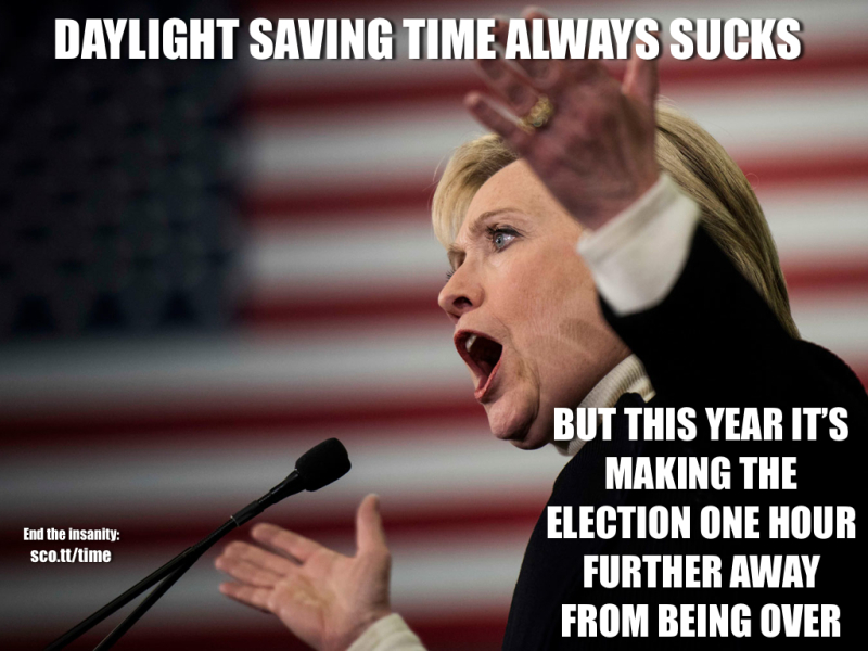DST-Hillary