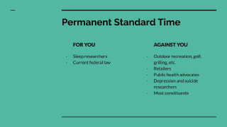 Yates-DST-permanent standard time